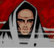 Grim Monk