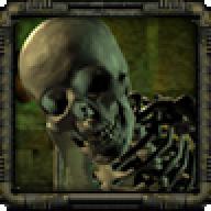 Dr Skeleton