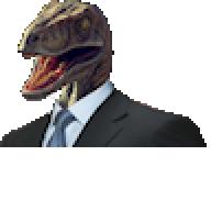 RaptorRex888