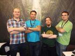 Gamescom 2013 Report