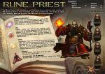 book rune priest