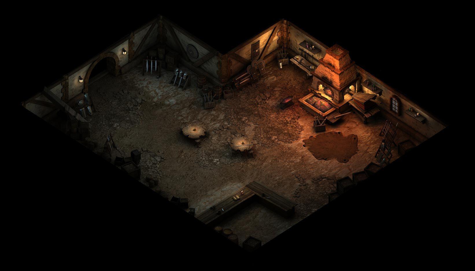 pe blacksmith