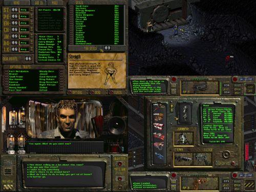 2 Fallout 2
