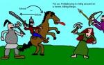 jarlfrank mountandbladelulz