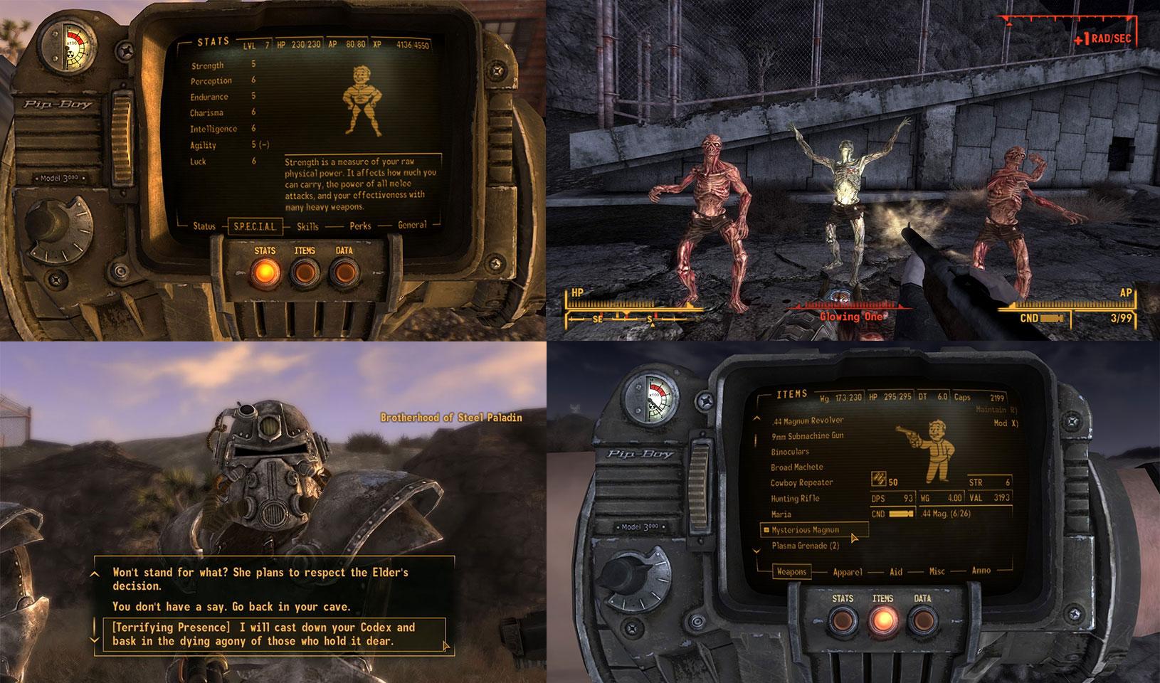 Codex Games