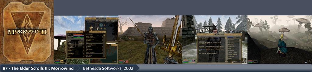 7 Morrowind 1