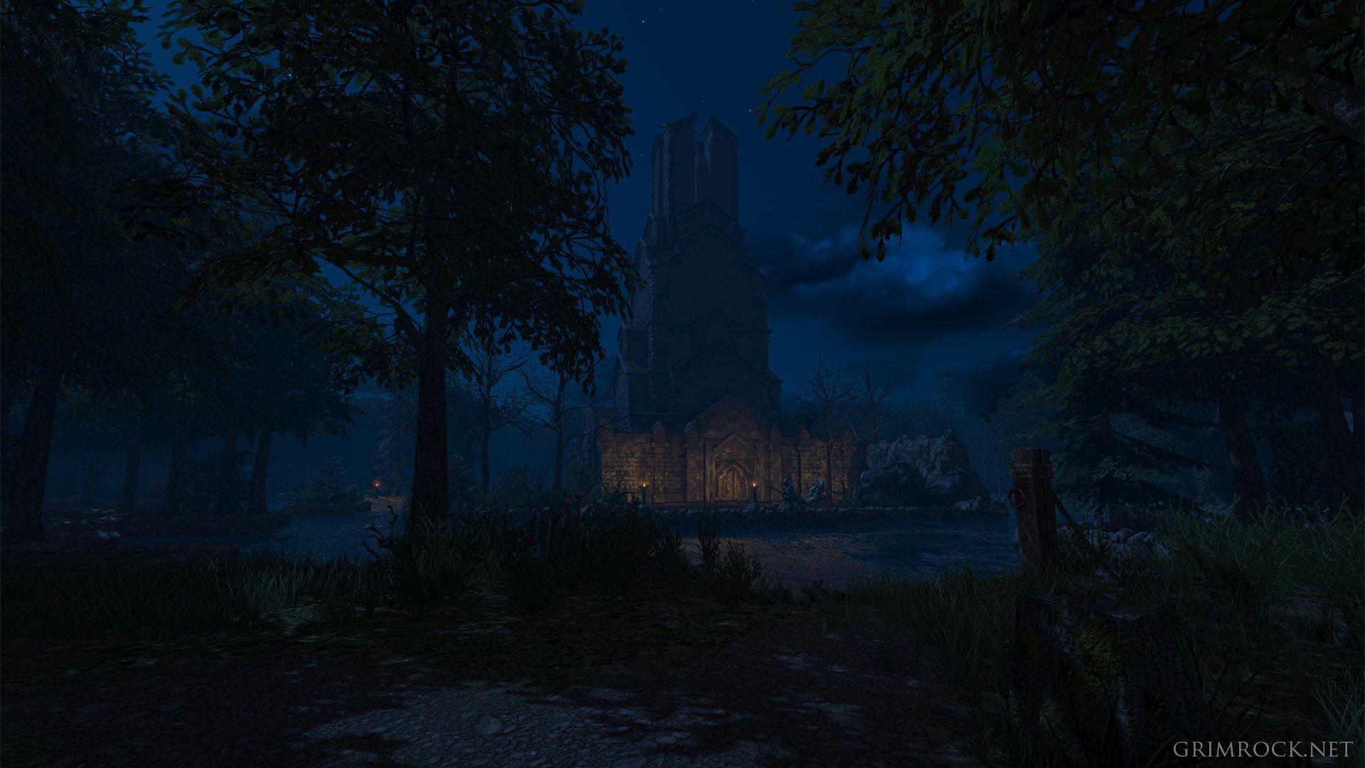 legend of grimrock 2 screenshot 2