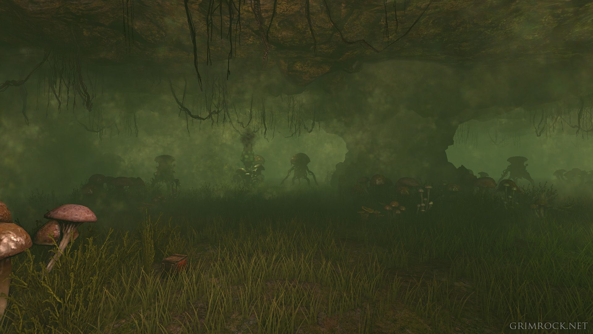 legend of grimrock 2 screenshot 4