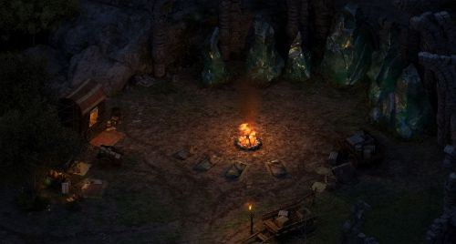 pillars of eternity encampment final