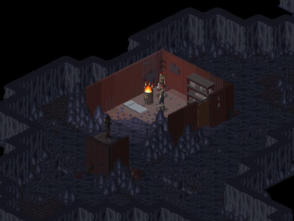 CaveBandits