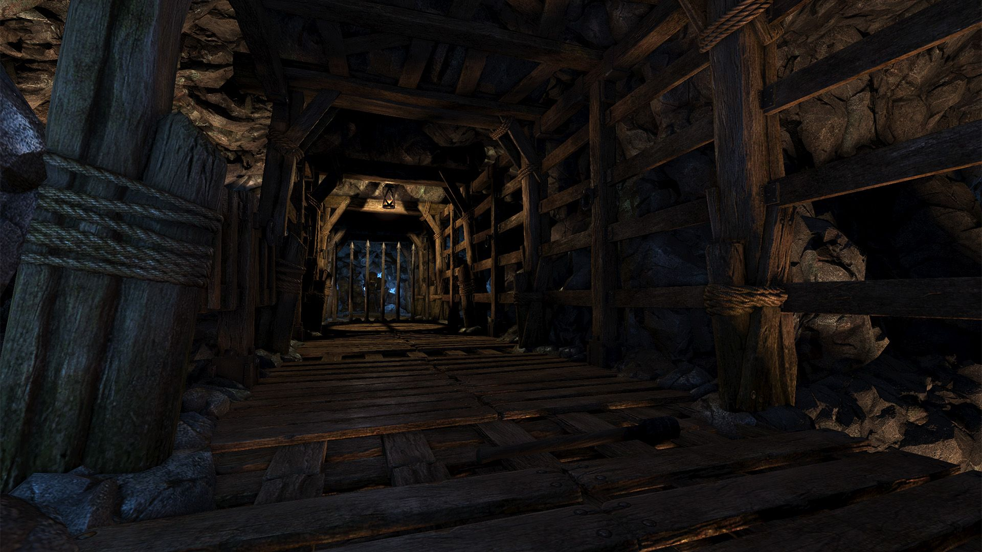 grimrock2 mine
