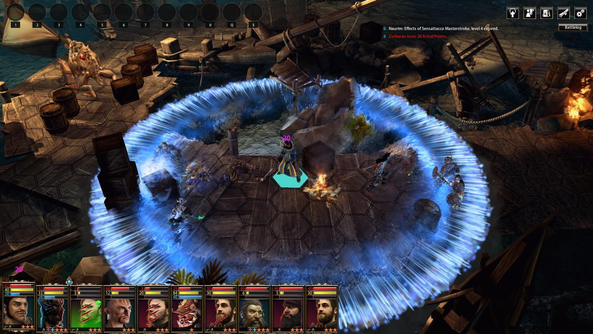 blackguards 2 gamescom 1