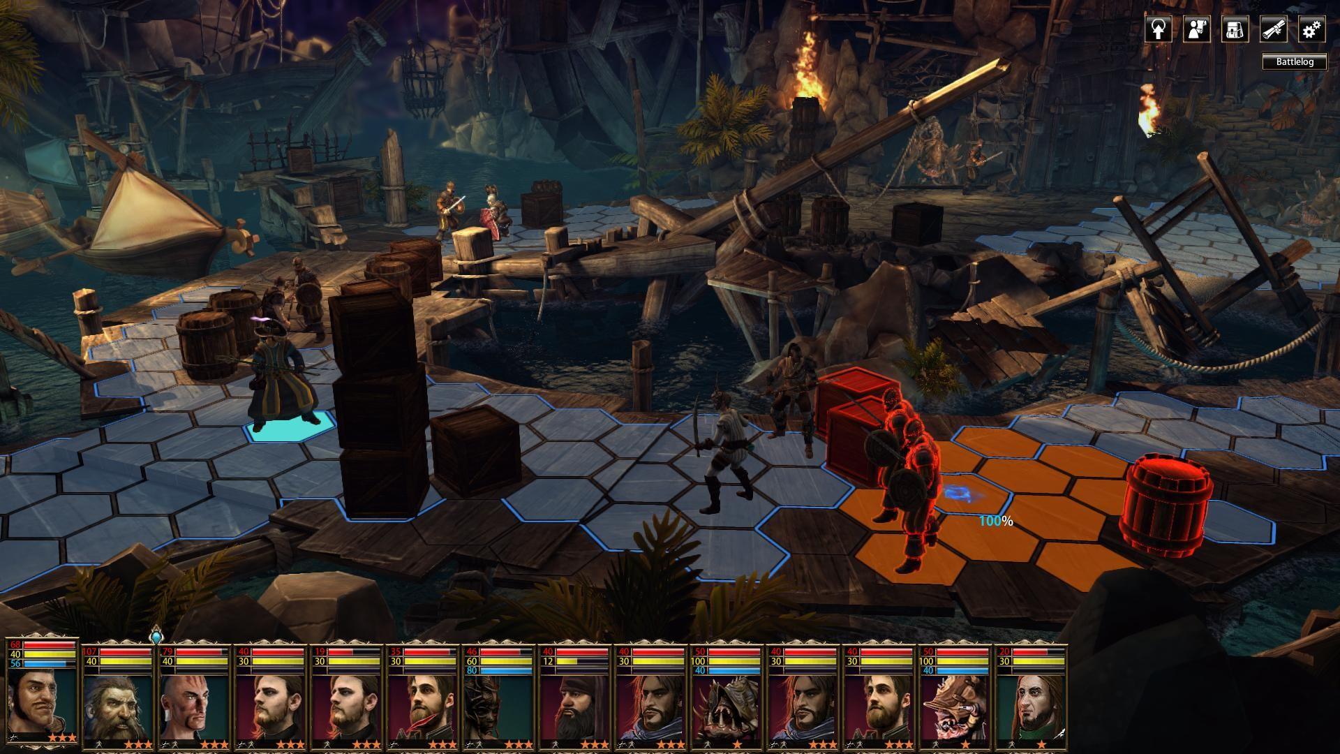 blackguards 2 gamescom 2
