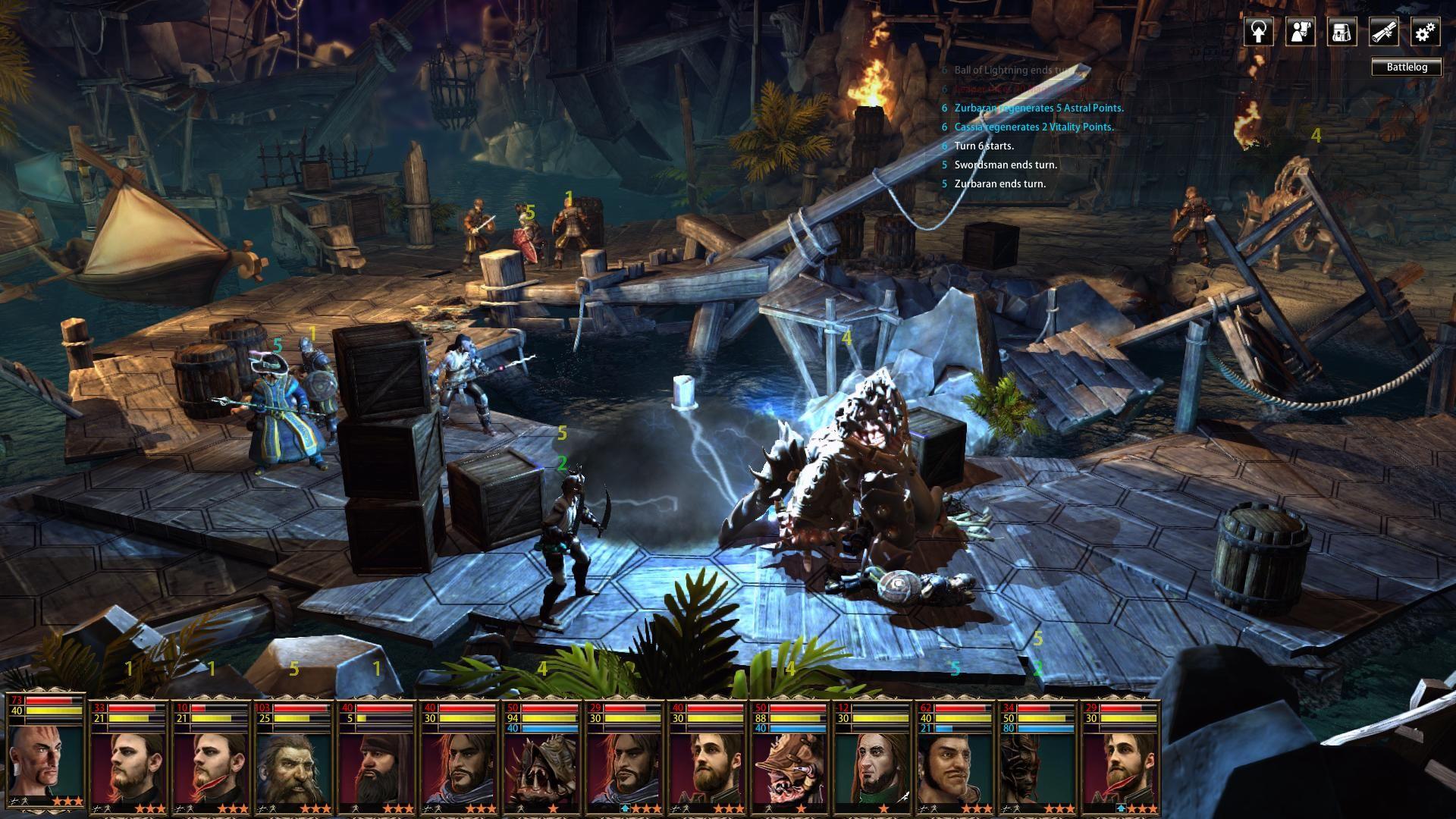 blackguards 2 gamescom 3