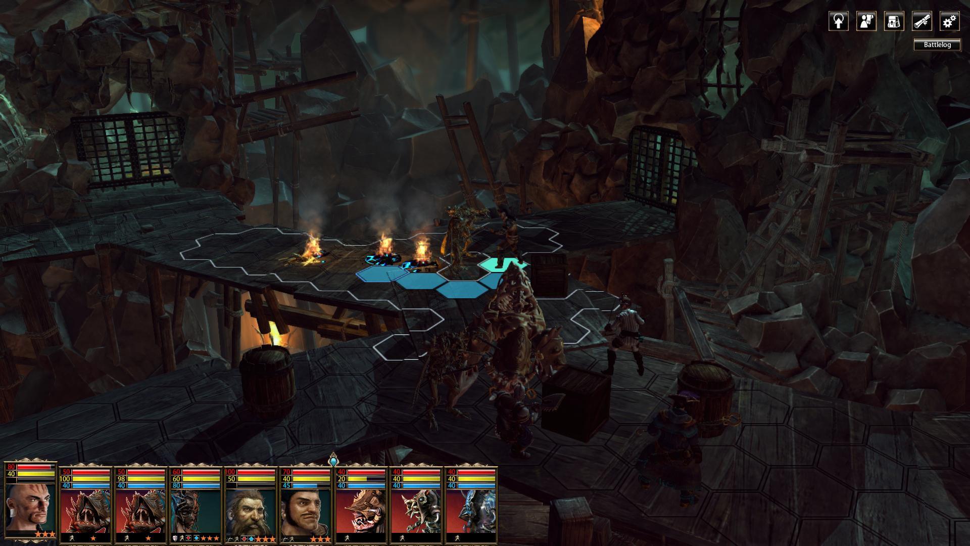 blackguards 2 gamescom 4