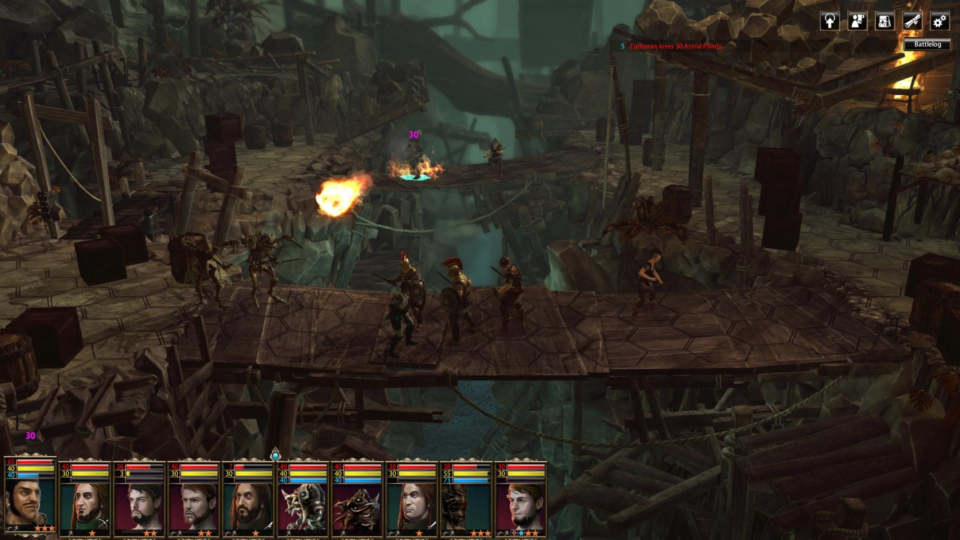 blackguards 2 gamescom 6