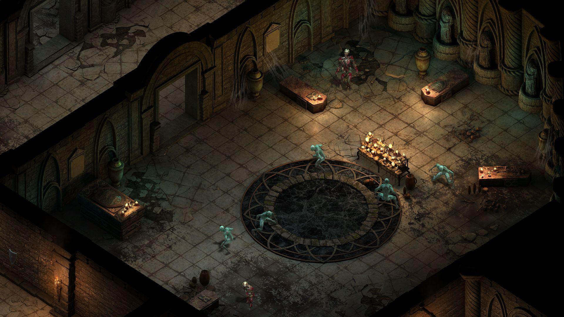 poe raedrics dungeon