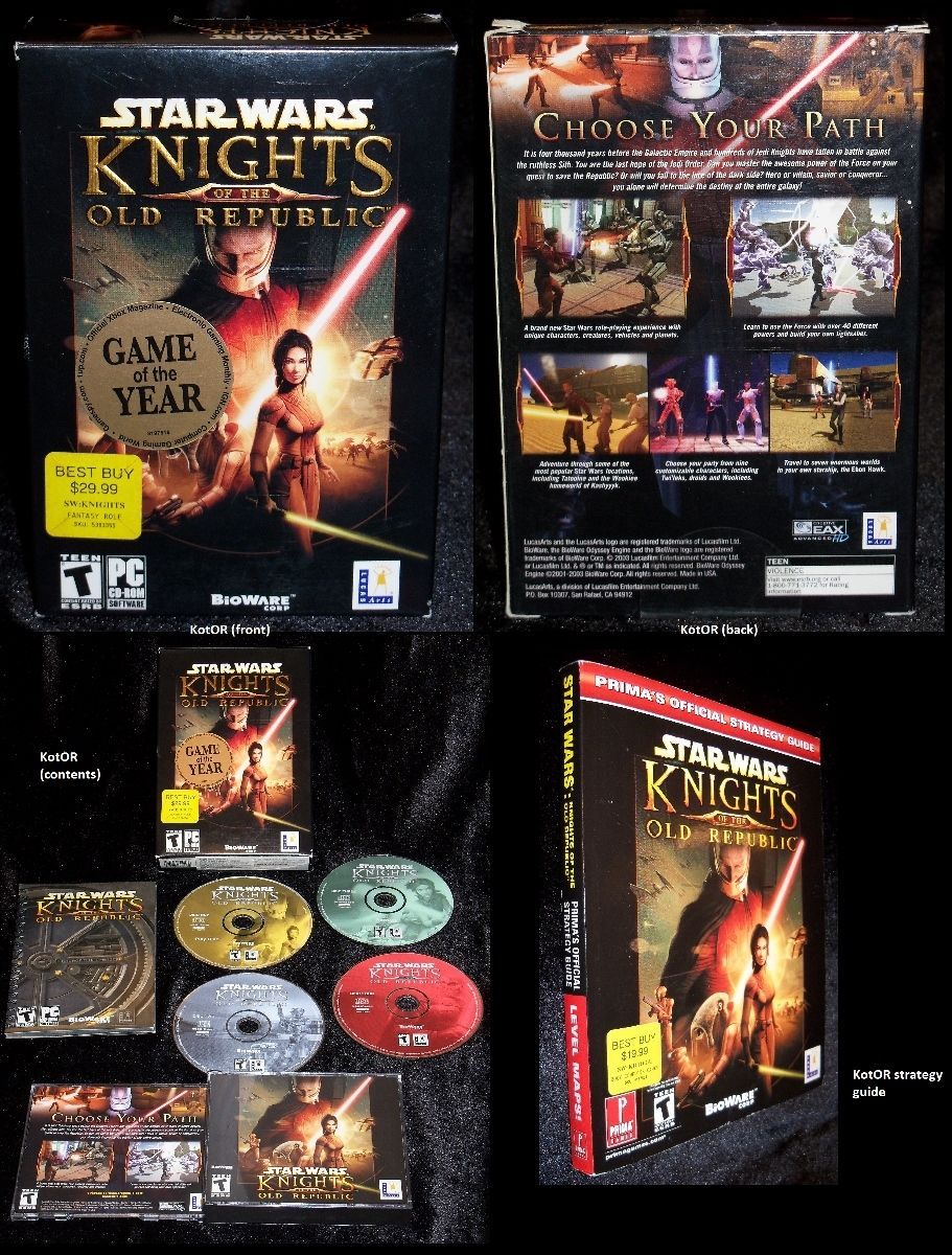 46 kotor 946x1280 - RPG Codex Top 74 Boxed Edition :: rpg