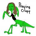 Phantasmal Praying Crispy
