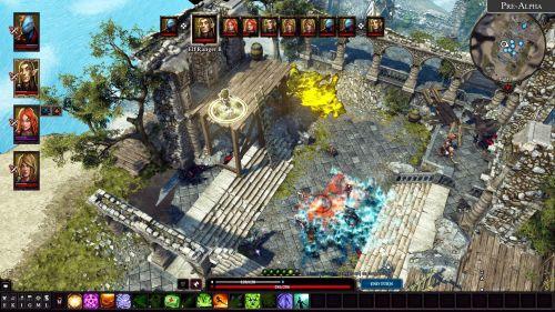arena mode 2