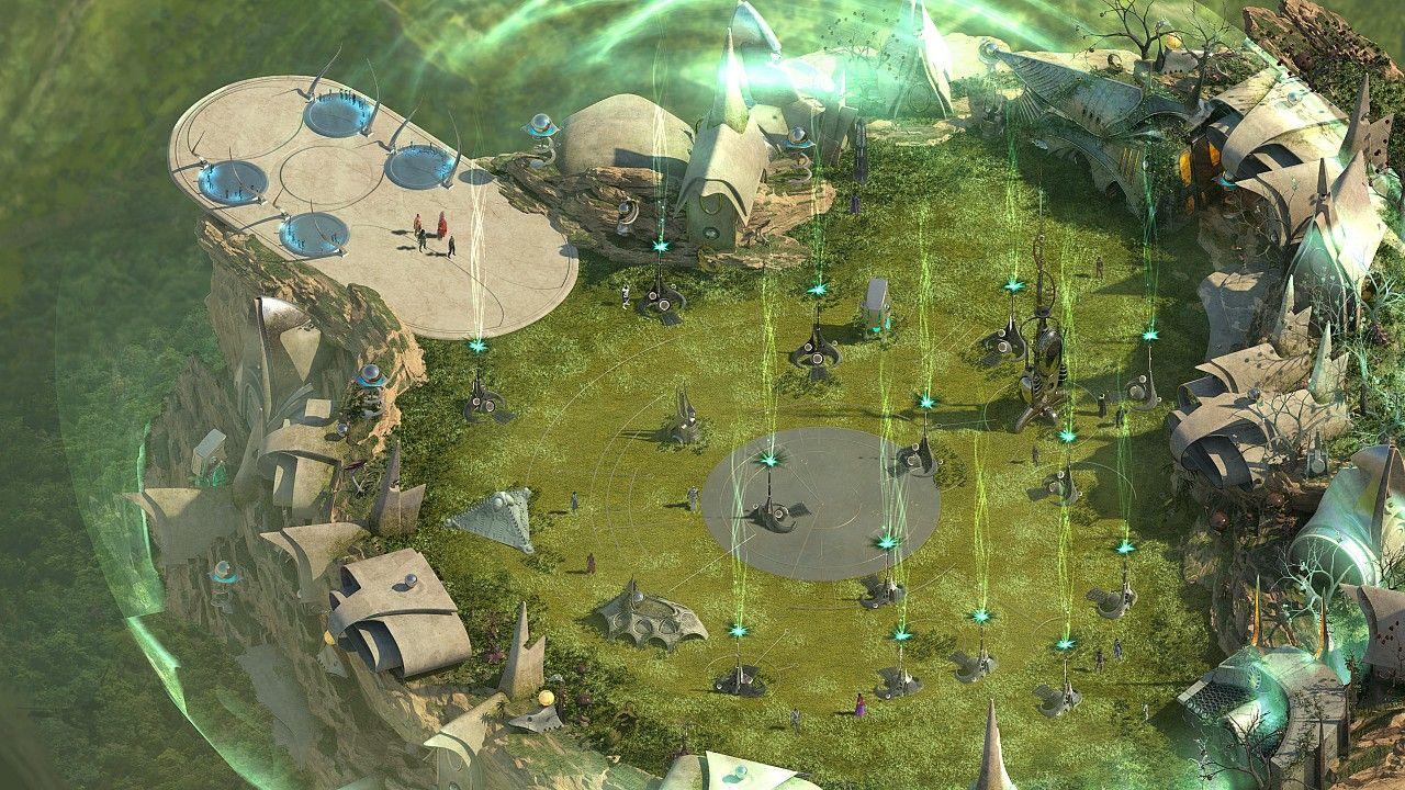 gamescom 11