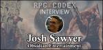Josh Sawyer GDC Europe 2016 Interview