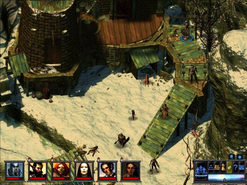 mod news icewind dale in toee engine the first chapter demo beta rh rpgcodex net temple of elemental evil quest guide temple of elemental evil quest guide