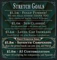 poe2 stretch goals