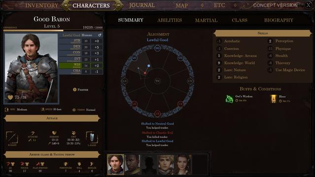 pathfinder charsheet 1