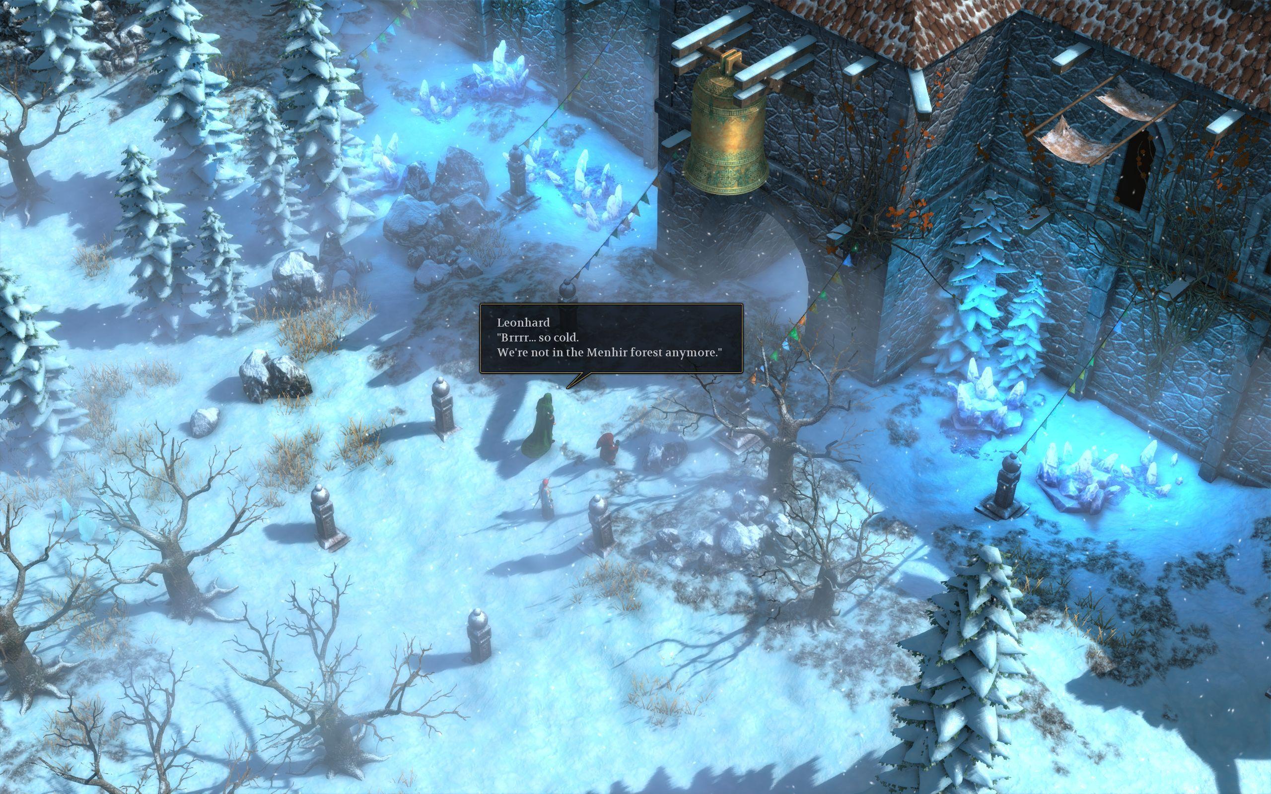 druidstone screenshot5