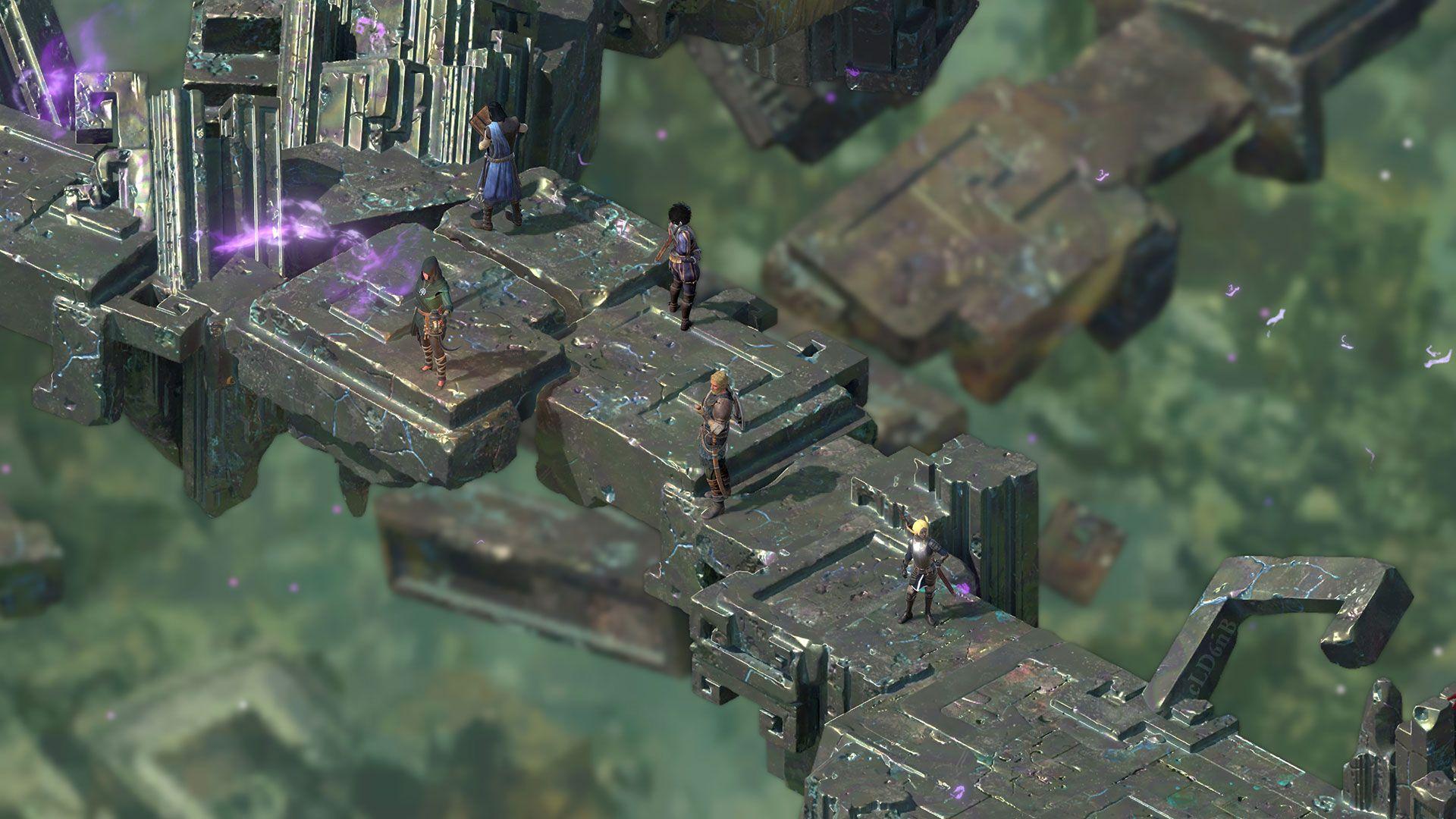deadfire screenshot planar 001
