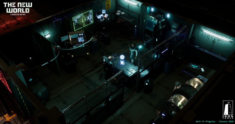 medical depot 2
