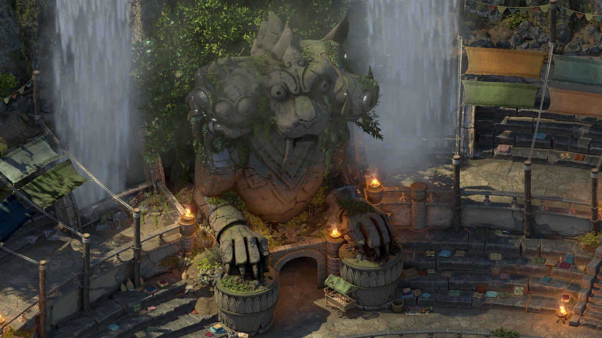 deadfire seekerslayersurvivor arena stands