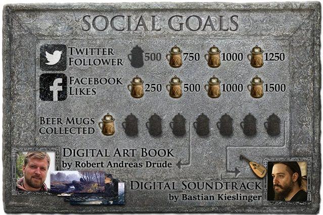 realms beyond social goals
