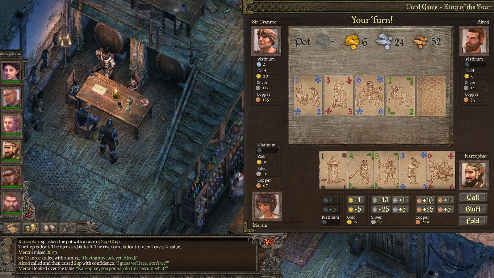 rb gambling screenshot highres - Realms Beyond: Ashes of the