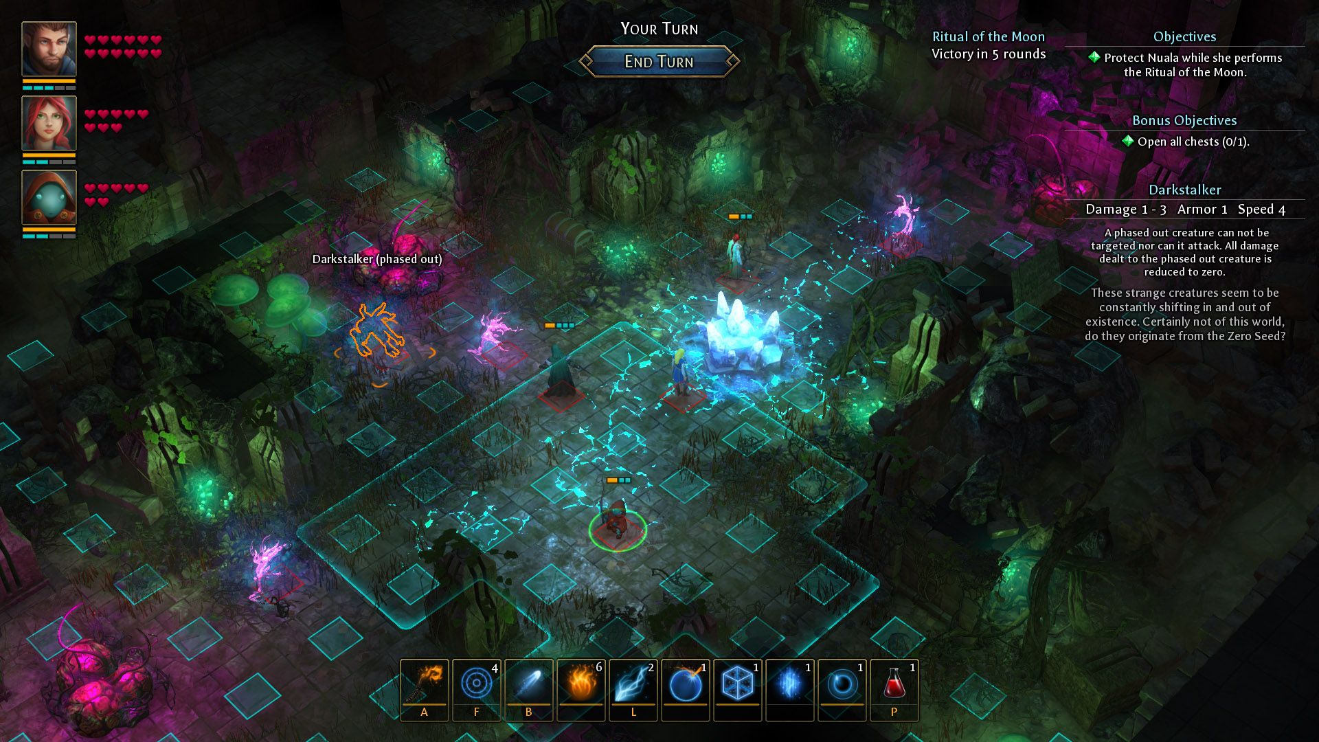 druidstone screenshot 2