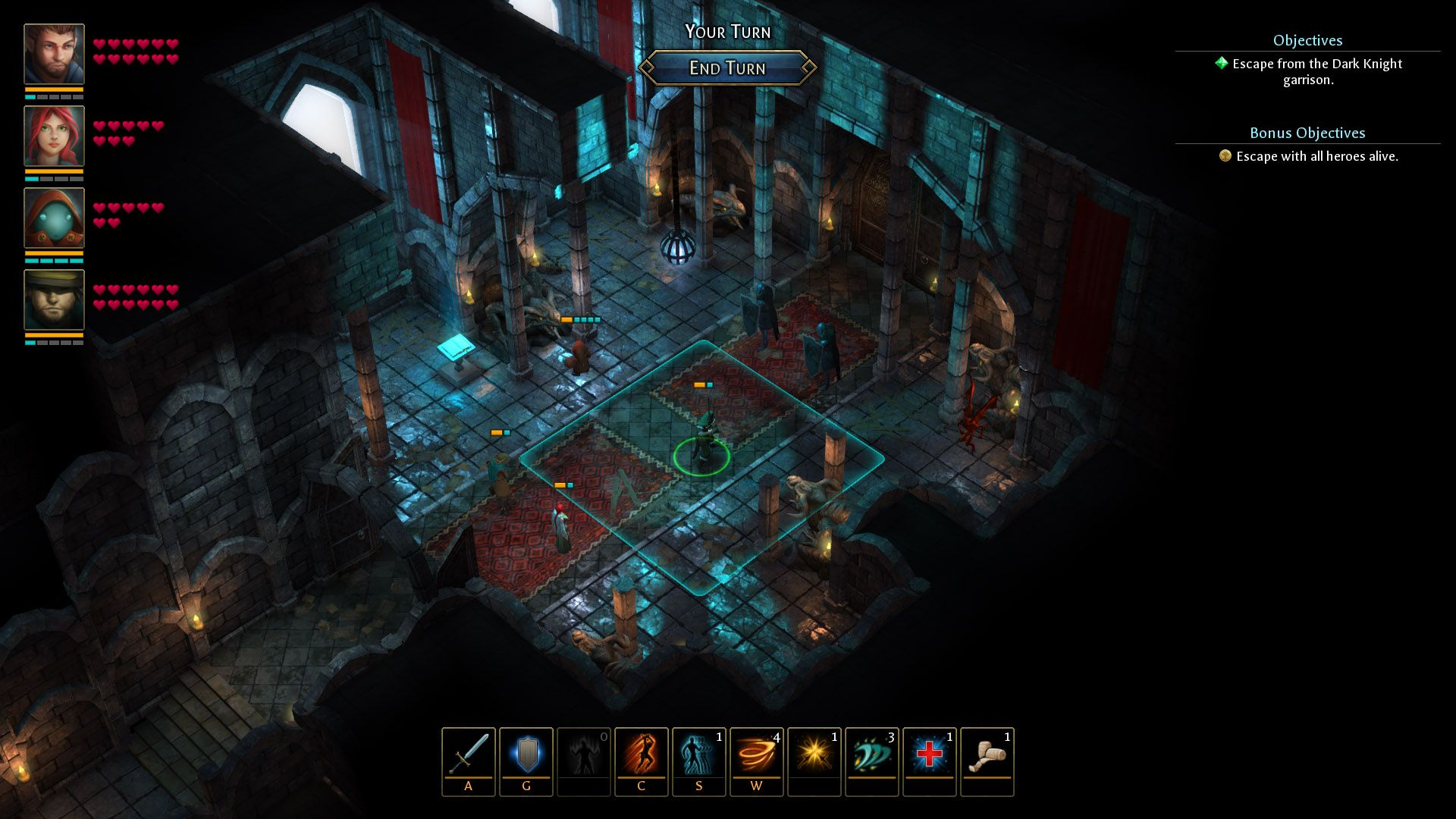 druidstone screenshot 3