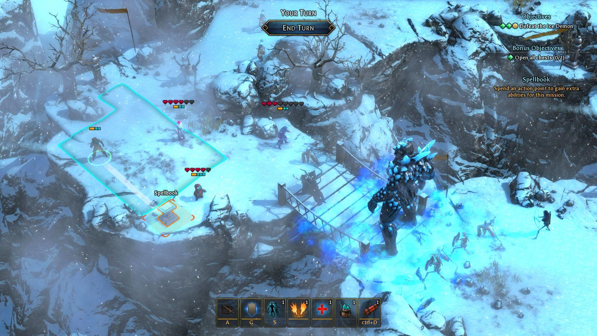 druidstone screenshot 4