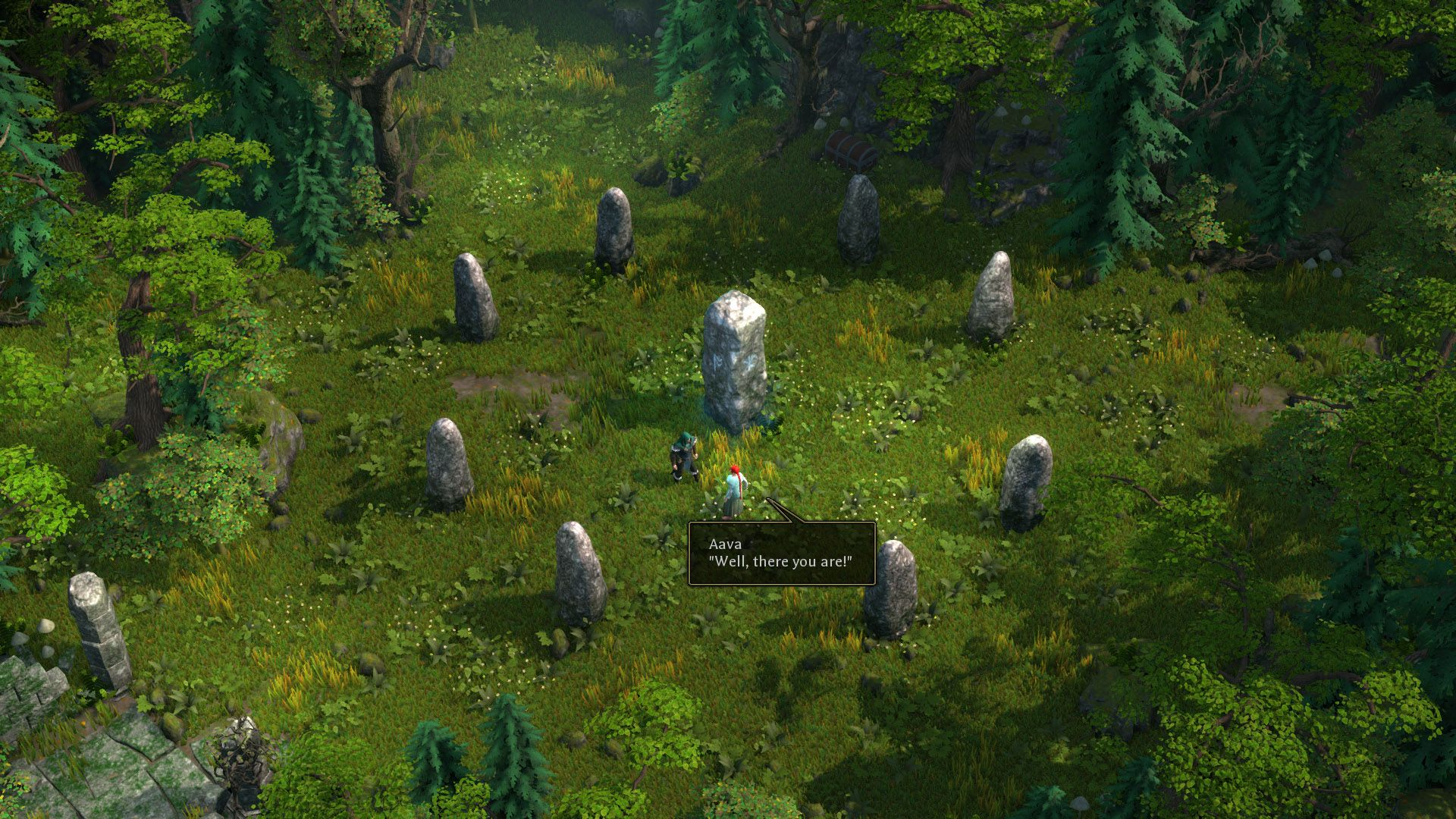 druidstone screenshot 5