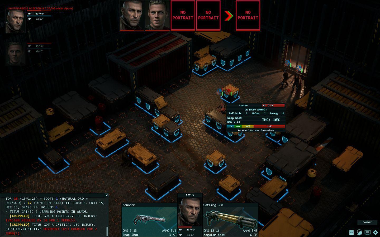 demo update 2 3
