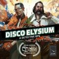 Disco Elysium Preview