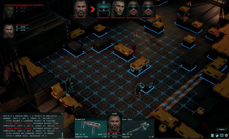 demo update 5 6