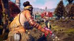 theouterworlds hands on parvati