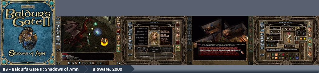 The RPG Codex's Top 101 PC RPGs (With User Reviews!) :: rpg