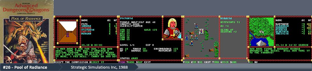 The RPG Codex's Top 101 PC RPGs (With User Reviews!) :: rpg codex