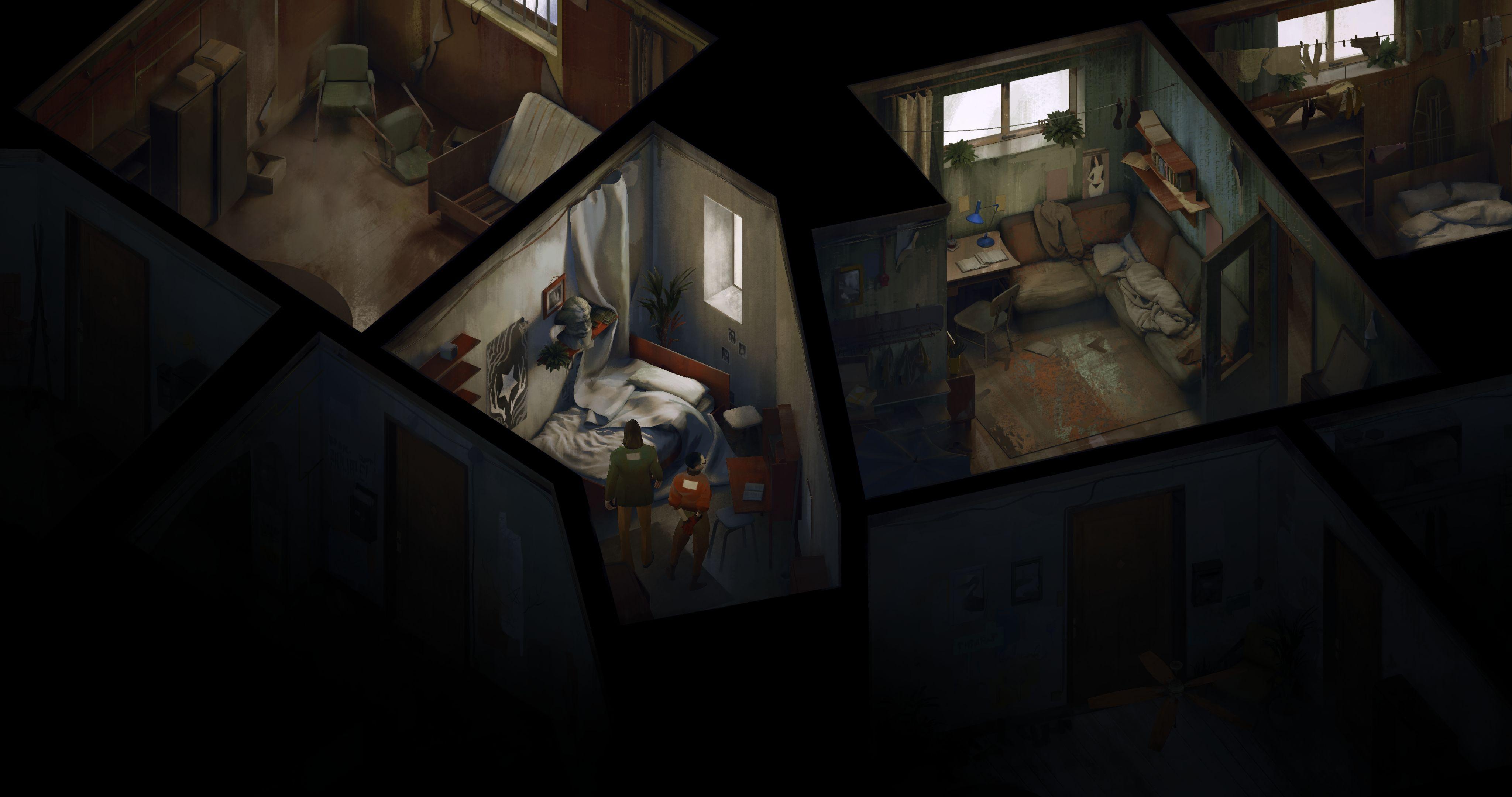 de apartments