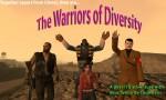 Warriors of Diversity (A Post-ITZ Codexian Tale)