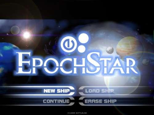 epoch star menu 3c