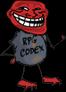 codextrollface