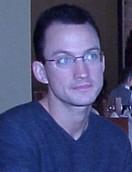 Mr. Chris Avellone